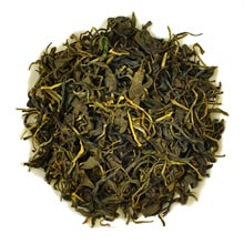 Gingko and Green Tea Blend